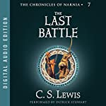 The Last Battle: The Chronicles of Narnia | C.S. Lewis