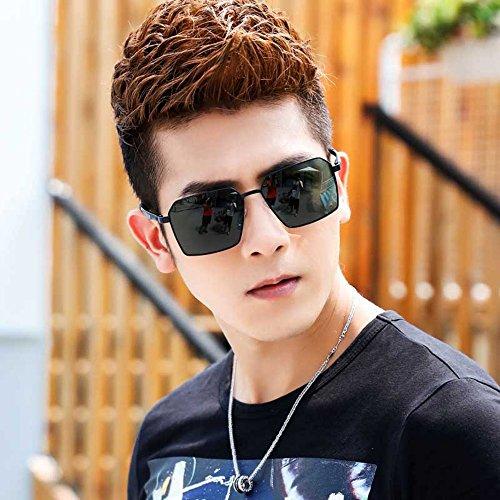 4 Definición Gafas 3 Anti Conducción De Gafas Anti Polarizadas De De De UV sol Reflejante Gafas Deporte Sol Color Sol Alta YQQ Personalizadas De Gafas de Gafas Hombre vfgFp