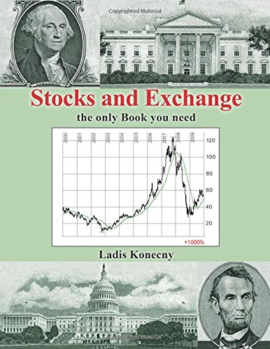 Stocks and Exchange: the Only Book You Need
