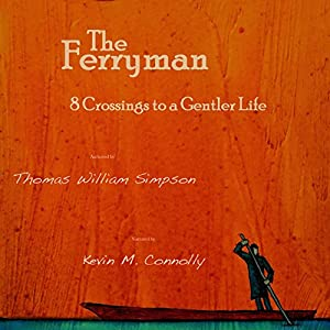 The Ferryman Audiobook
