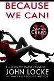 Because We Can! (Donovan Creed Book 11) (English Edition)