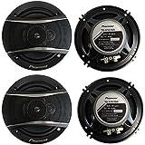 6 5 Inch Car Speakers Amazon Com
