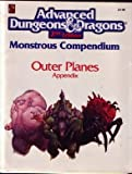 Monstrous Compendium, James Lafountain, 1560760559