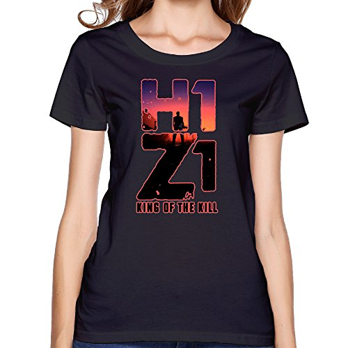 fashion-womens-king-kill-skull-video-game-poster-t-shirt-black-size-m