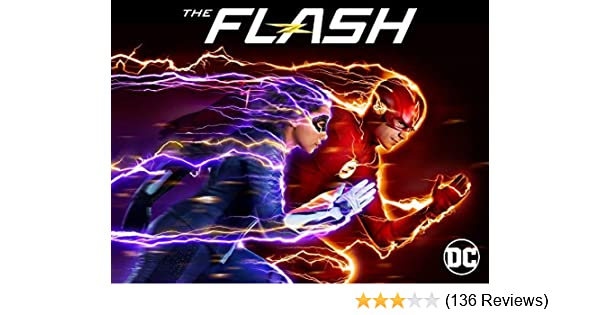 Watch The Flash: Season 5   Prime Video