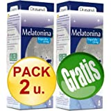 ESI - PACK 2+1 MELATONINA GOTAS 50 ML 1,9 MG LIQUIDA -