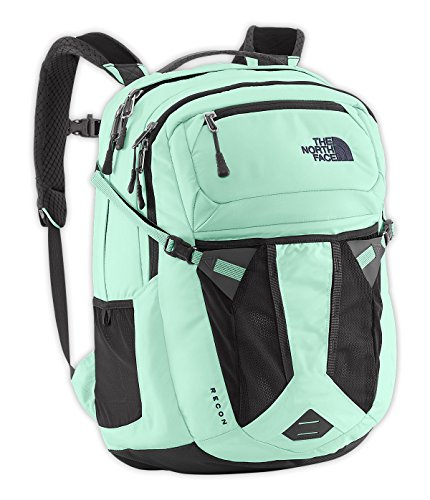 North Face Womens Backpack Asphalt product image