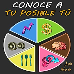 Conoce a tu posible tú [Know Your Possible] Audiobook