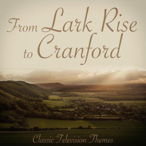 Lark Rise to Cranford - Classi...