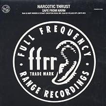 Safe from harm (Andy Morris & Stuart Crichton Vocal, 2002) / Vinyl Maxi Single [Vinyl 12'']
