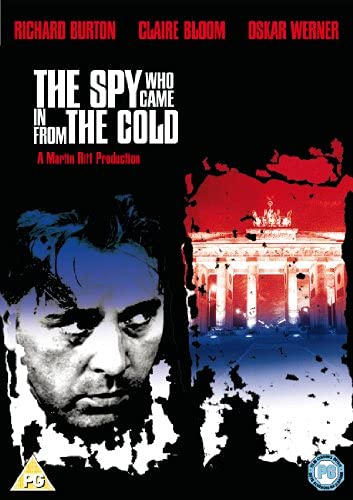 The spy who came in from the cold film hnliche filme for Una poltrona per due trailer