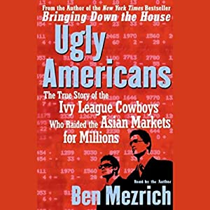 Ugly Americans Audiobook