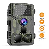 Best Hd Trail Cameras - FHDCAM Trail Game Camera, 1080P HD Scouting Cam Review
