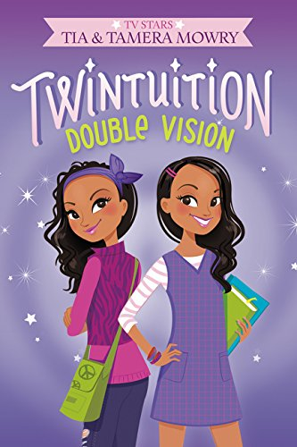 Twintuition: Double Vision pdf