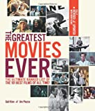 The Greatest Movies Ever, Gail Kinn and Jim Piazza, 1579127827