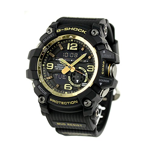 G-Shock GG-1000GB-1A Mudmaster Series