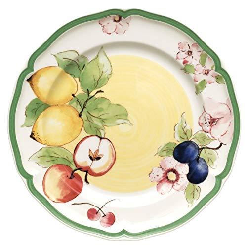 VILLEROY & BOCH French Garden Menton Dinner plate (Dinner French Boch Garden)