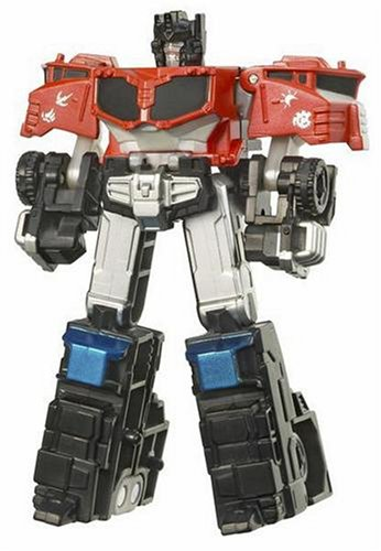 - Hasbro Transformers Legends of Cybertron - Optimus Prime