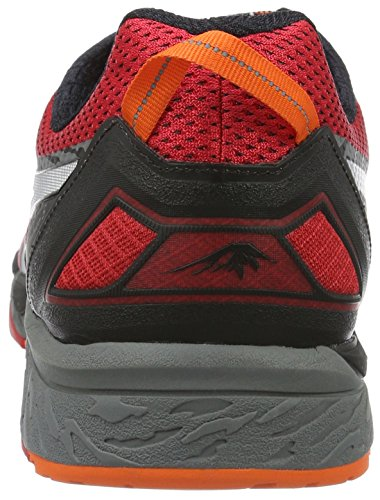 5 AW16 Running AU 8 Fujitrabuco Gel Shoes ASICS Men Black qItAYAP