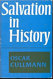 Image result for cullmann Salvation in History