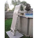 Gate Attachment for 7200 Roll-guard Ladder