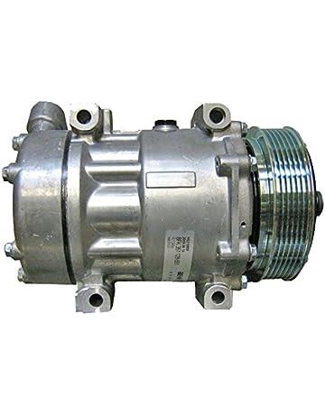BEHR HELLA SERVICE 8FK 351 128-551 Compresor, aire acondicionado