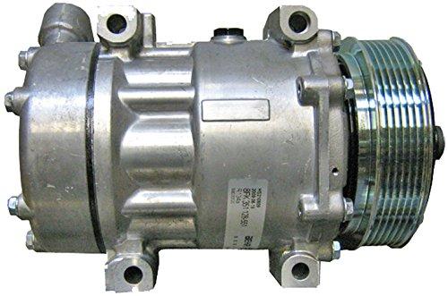 BEHR HELLA SERVICE 8FK 351 128-551  Compressore, Climatizzatore Hella KGaA Hueck & Co.