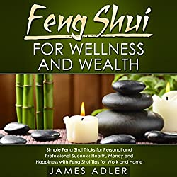 Feng Shui for Wellness and Wealth: Simple Feng Shui Tricks for Personal and Professional Success