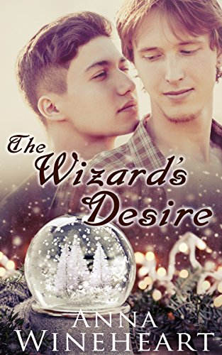 The Wizard's Desire (Globe Firefighter)