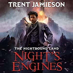 Night's Engines Audiobook