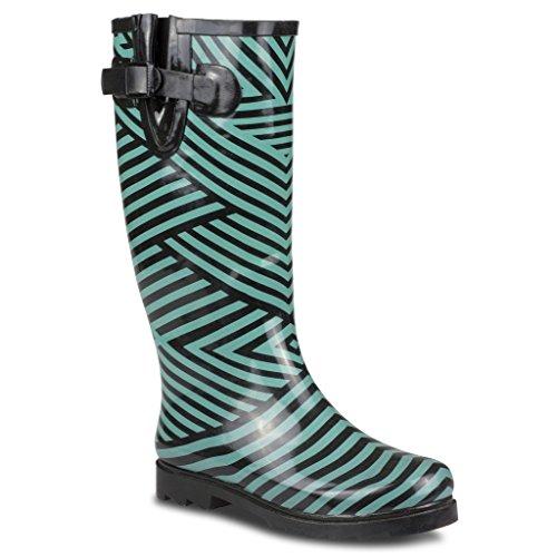 teen rain boots - 2