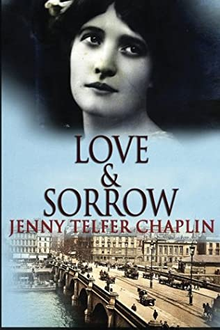 book cover of Love & Sorrow