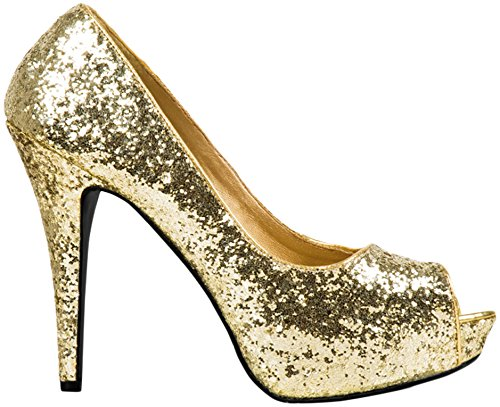 Boland Schuhe Allure Boland Gold Gold silber Boland silber Allure Schuhe Allure silber Schuhe Gold F1Sqn