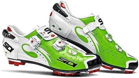Sidi MTB Shoes Drako Carbon SRS Neon