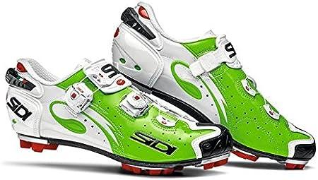 Sidi Drako Carbon SRS - Zapatillas para bicicleta de montaña, de ...
