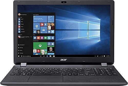 Acer Sdram Memory (Acer Aspire E 15 ES1-512-C4DW N2840 4GB/500GB Windows 10 15.6 WXGA)