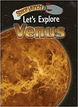 Let's Explore Venus (Space Launch!)
