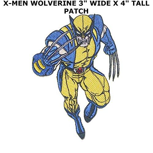 Outlander Gear Marvel Comics X-MEN Wolverine 3