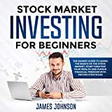 Stock Market Investing for Beginners: The Easiest