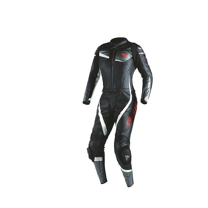 Dainese 251343386740 traje Moto Mujer, 40: Amazon.es: Coche y moto