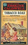 Tobacco Road: A Three Act Play. Intro. By Erskine Caldwell