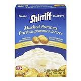 European Gourmet Bakery Shirriff Mashed Potato, 414g (Pack of 6)