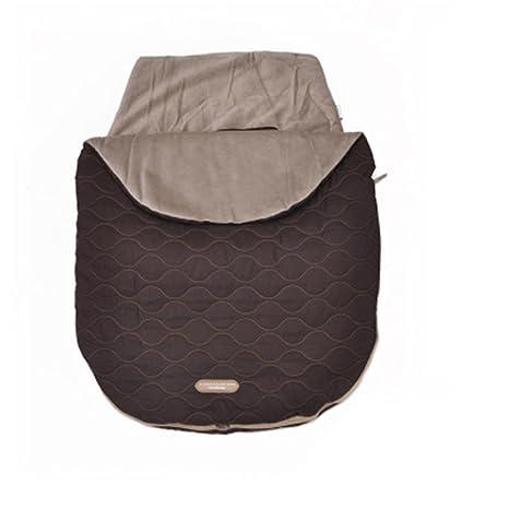 Acogedor bebé Stroller Pram Original infantil Bundleme – Saco de dormir para frío al aire libre