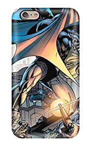 New Arrival Case Cover With HKkkTcG13488DYnZN Design For Iphone 6- Batman