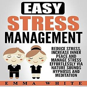 Easy Stress Management Speech