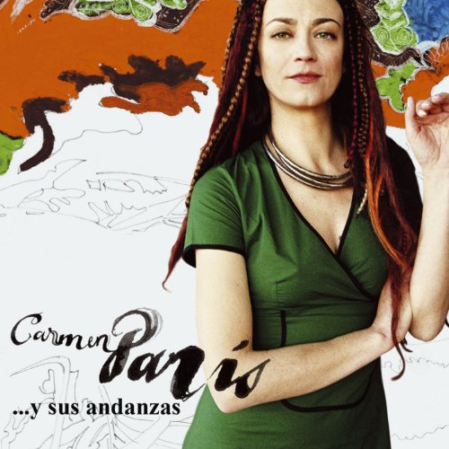 Carmen Y Sus Andanzas