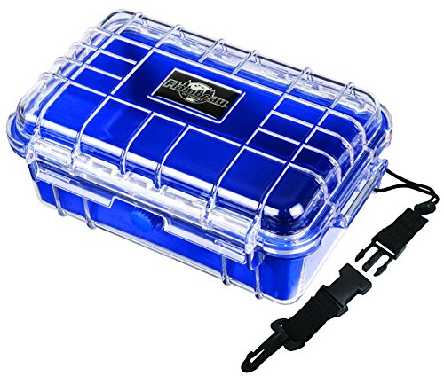 Flambeau Outdoors 502HD HD Tuff Box Marine Storage System, 500