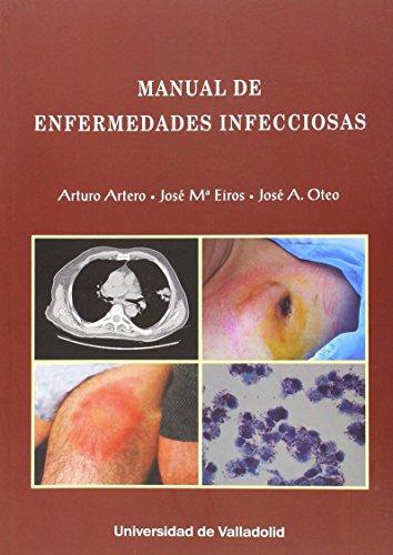 Descargar Libro Manual De Enfermedades Infecciosas Jose MarÍa Eiros Bouza