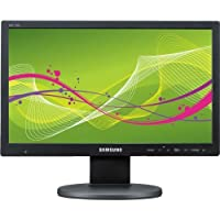 Samsung SMT-1930 18.5-Inch 1360 x 768 5 ms LED Monitor