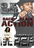 Back 2 Black Action